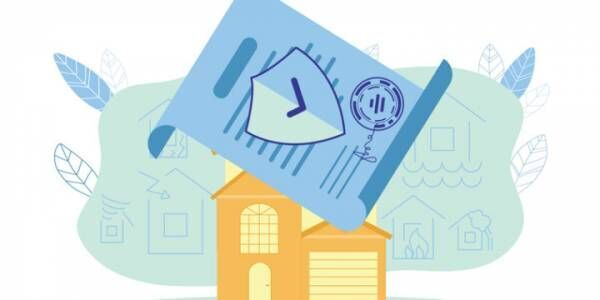 火災保険と家財保険の違い