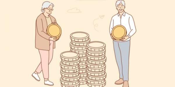 老後資金の蓄えはなぜ必要か