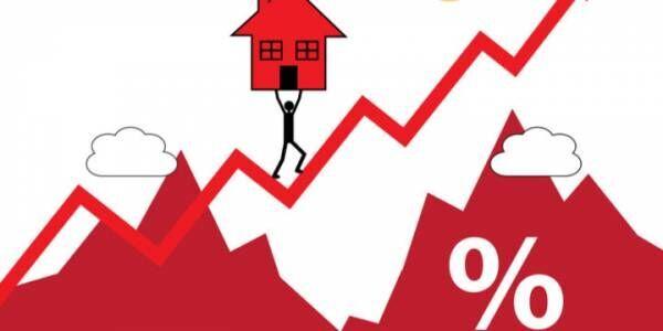 住宅ローンにおける変動金利と固定金利の違い