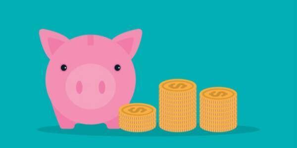 平均貯金額は子供がいたほうが低い!