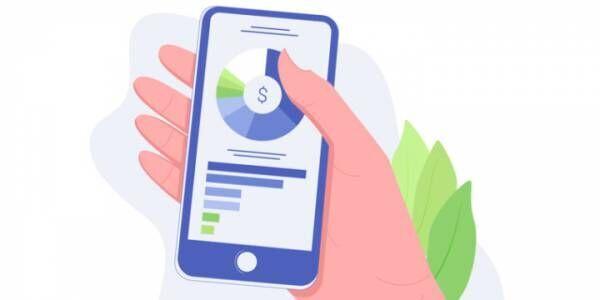 【初心者向け】株取引ができるおすすめアプリ6選!少額から投資にチャレンジしよう