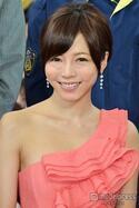 妊娠中の釈由美子、第1子の性別を発表