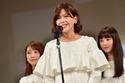 """欅坂46渡邉理佐、ファンに新ノンノモデル""""報告""""で大歓声「可愛い~」「ベリサ~!」"""