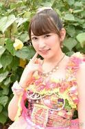 NMB48吉田朱里の美肌が輝く!沖縄でやっておきたいことは?<モデルプレスインタビュー>