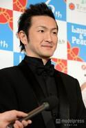 NEWS小山慶一郎、がん公表の中村獅童からメッセージ 2年前に脳動脈瘤手術も