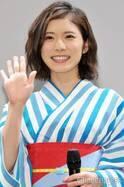 """錦戸亮、""""嫁""""松岡茉優らが関ジャニ∞ライブ参戦で大照れ"""