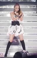 安室奈美恵のプレミアライブ、放送予定曲を発表