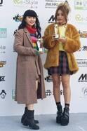 「Popteen」れいぽよ&菅沼ゆりに栄冠<第6回渋谷ストリート・ベストドレッサー賞>