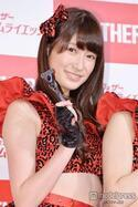 NMB48吉田朱里「毎日怯えてる」人気上昇に本音