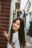 """""""日本デビュー決定のGFRIEND""""メンバー、「Popteen」専属モデルに抜擢<オムジ(UMJI)プロフィール>"""