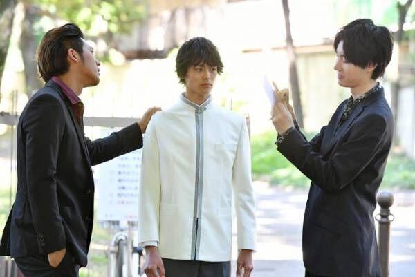 「花のち晴れ 9話」の画像検索結果