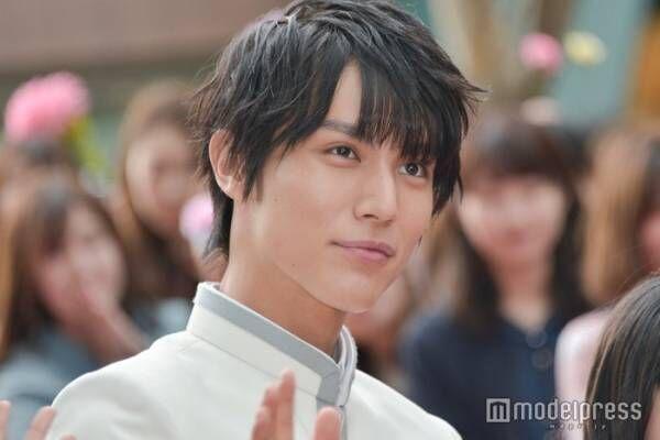 中川大志、ついに成人 「まだ20歳だったのか」と驚いてしまう人続出