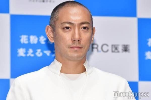 市川海老蔵、麻央さんの夢を「叶えたい」変わらぬ愛に反響