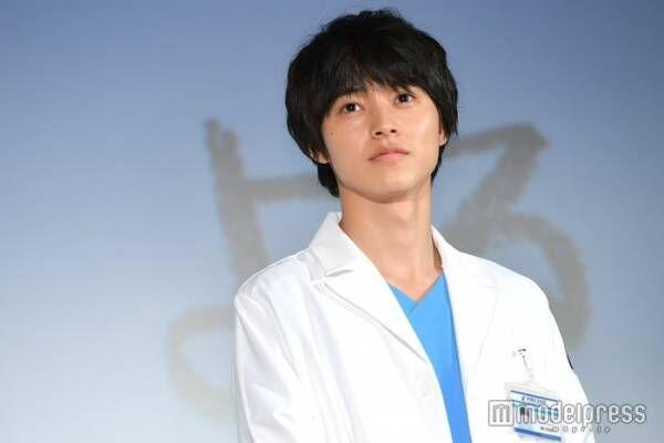 山崎賢人主演「グッド・ドクター」初回視聴率発表 木曜劇場2年ぶり2桁の好スタート