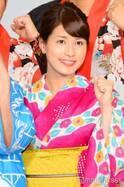 フジ永島優美アナ、ももクロ加入で「違和感なし」の声 高城れにのピンチヒッター