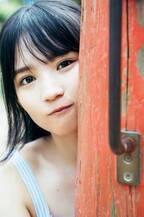 "AKB48""新星""矢作萌夏に癒やされる 爽やかショット満載"