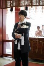 福士蒼汰「ツンが8割」自身の性格語る 映画史上初の試みも<旅猫リポート>