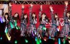 """けやき坂46、舞台裏の表情明らかに """"記念すべき場所""""でライブ"""