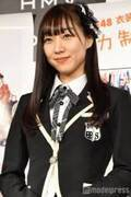 """SKE48須田亜香里、写真集""""爆死""""報道に本音"""