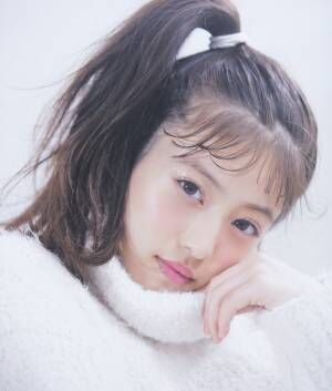 """""""今、女の子が1番夢中なコ""""今田美桜が初登場 かわいいヒミツを大解剖"""