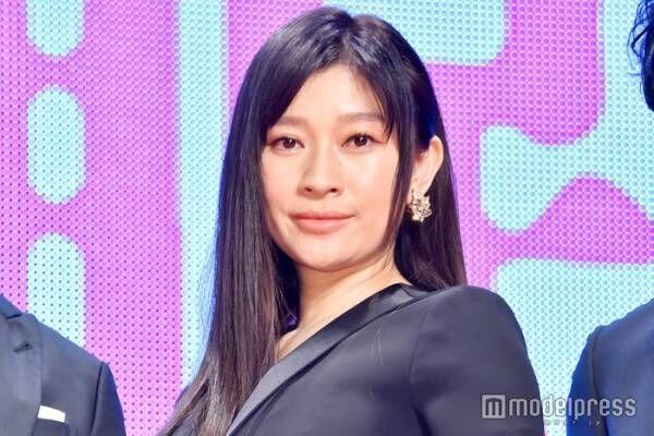 篠原涼子、超潔癖症の素顔にスタジオ驚き キスシーンは?
