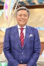 小倉智昭「とくダネ!」復帰へ 膀胱全摘手術後、医師も驚く回復力