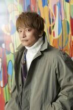 香取慎吾、国内初の個展開催決定に歓喜の声
