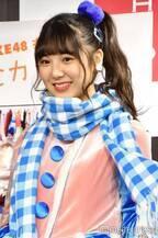 SKE48菅原茉椰、一時活動休止を発表