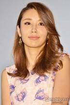 鈴木紗理奈、離婚の本当の理由明かす「それが無ければ別れてなかった」