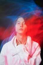 山下智久、新曲「CHANGE」アーティスト写公開でアンニュイな表情