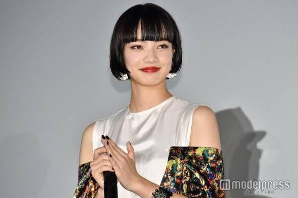小松菜奈、意外な素顔を暴露される「幼稚な下ネタは好きでした」