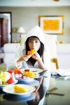 今田美桜「アナザースカイ」で初の試み