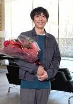 高橋一生「東京独身男子」クランクアップで「色々なことを学んだ」