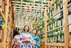「川越氷川神社 縁むすび風鈴」50万人殺到の人気催事、風鈴2,000個が奏でる夏の音色