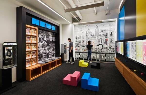アメリカ初のポスターミュージアム「ポスターハウス」NYに開館