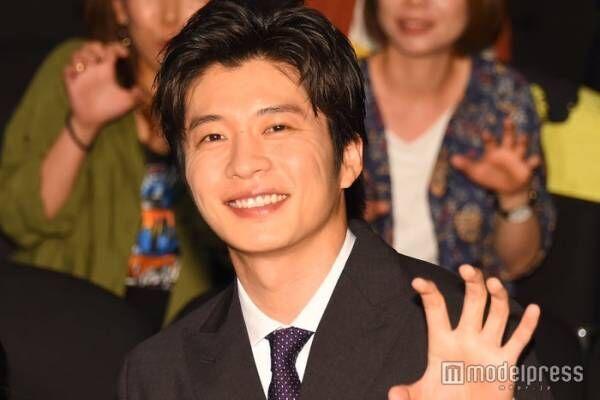 田中圭、実は嫌いなことを告白「急に脱がされる」