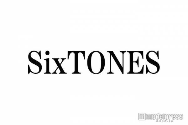 SixTONES、デビュー組に匹敵する異例の活躍 CM・ドラマ・音楽番組に続々出演決定