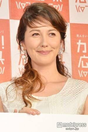山本モナ、第3子出産を報告