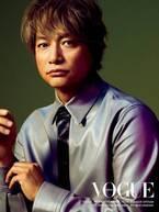 香取慎吾、100の質問でプライベートな一面を披露