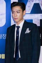 BIGBANG・T.O.Pが除隊 直後の行動にファン感動