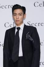 BIGBANG・T.O.P、除隊後初のSNS更新 現在の心境明かす
