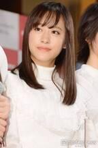 モー娘。小田さくら、頸椎椎間板症と診断 公演を一部欠席