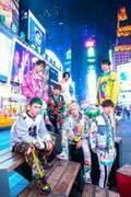 DA PUMP「神コレ」5年ぶり出演決定 豪華モデルも追加発表<神戸コレクション2019 AUTUMN/WINTER>