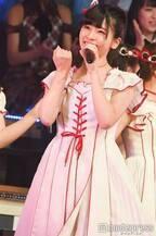 NGT48村雲颯香、グループ卒業&芸能界引退を発表