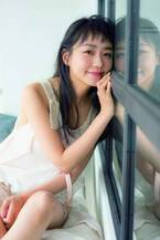 奈緒、透明感ある素肌にドキッ「あなたの番です」反響を明かす