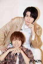 桜田通、小越勇輝は「現場で会いたい人ランキング上位」