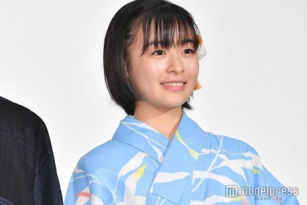 森七菜、インスタフォロワー30万人を突破 動画&直筆メッセージ公開