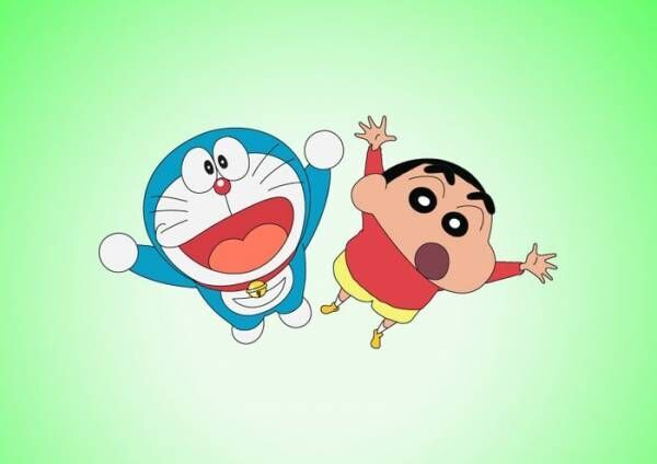 「ドラえもん」「クレヨンしんちゃん」土曜夕方に放送枠変更