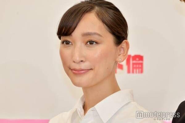 杏主演「偽装不倫」第7話視聴率、11.3%で自己最高を記録