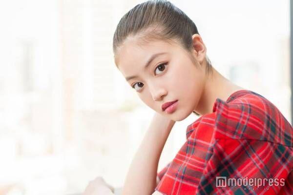 """今田美桜に""""気になること""""聞いてみた 痩せたのは何キロぐらい?最近泣いたことは?<モデルプレスインタビュー>"""